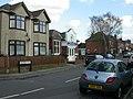 Freemantle Baptist Church - geograph.org.uk - 1733623.jpg