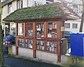Freiburg-Tiengen Public Bookcase.jpg