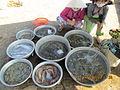 Fresh live sea-food sold in Mui Ne.JPG