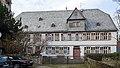 Friedberg Hessen -In der Burg 23 von Suedosten-20140302.jpg