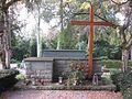 Friedhof Büren. Trauerort für Ostvertriebene (3).JPG