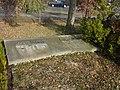 Friedhof zehlendorf Grab Moll 2018-03-24 (3).jpg