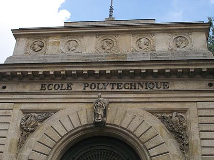 Αποτέλεσμα εικόνας για École Polytechnique