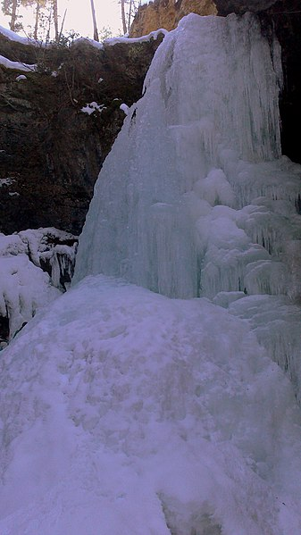 File:Frozen Canyon (Crawford) Falls - panoramio.jpg