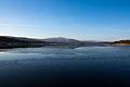 Frozen Carron Dam (3141390944).jpg