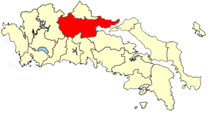 Phthiotis Province - Image: Fthiotida province
