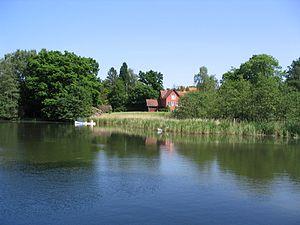 Fuglevad - Fuglevad Mill Pond