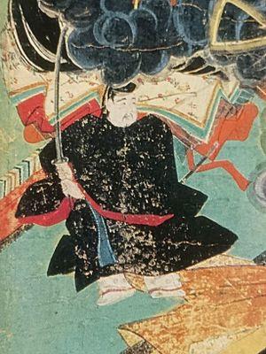 Fujiwara no Tokihira cover
