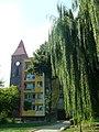 Górująca nad miastem dzwonnica - panoramio.jpg