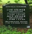 Göttingen Stadtfriedhof Grab Curt Steiner 1.jpg