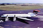 G-AVYE Trident BA Newcastle 19-08-78 (29265401045).jpg