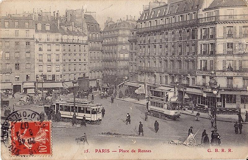 Fichier:GBRR 15 - PARIS - Place de Rennes.jpg