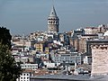Galata Tower from the Harem - 2014.10.23 (1).JPG