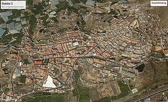 Gáldar - Image: Galdar 2 2 (40406306633)