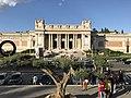 Galleria Nazionale d'Arte Moderna (Esterno 2).jpg