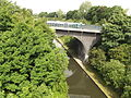 Galton Bridge - Smethwick - BCN New Main Line - Smethwick Galton Bridge Station High Level (7372588986).jpg