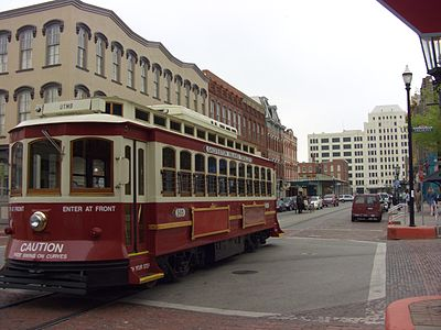 The Strand Historic District, Galveston