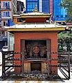 Ganesh Temple Thahiti Kathmandu Nepal Rajesh Dhungana.jpg