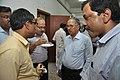 Ganga Singh Rautela Meets With His Workmates - NCSM - Kolkata 2016-02-29 1775.JPG