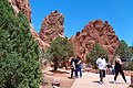Garden of the Gods, Colorado 22.jpg