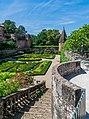 Garden of the Palais de la Berbie 11.jpg