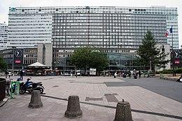 Place raoul dautry wikip dia for Piscine montparnasse
