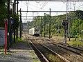Gare de Rhisnes - 20-08-2019 - train P.jpg