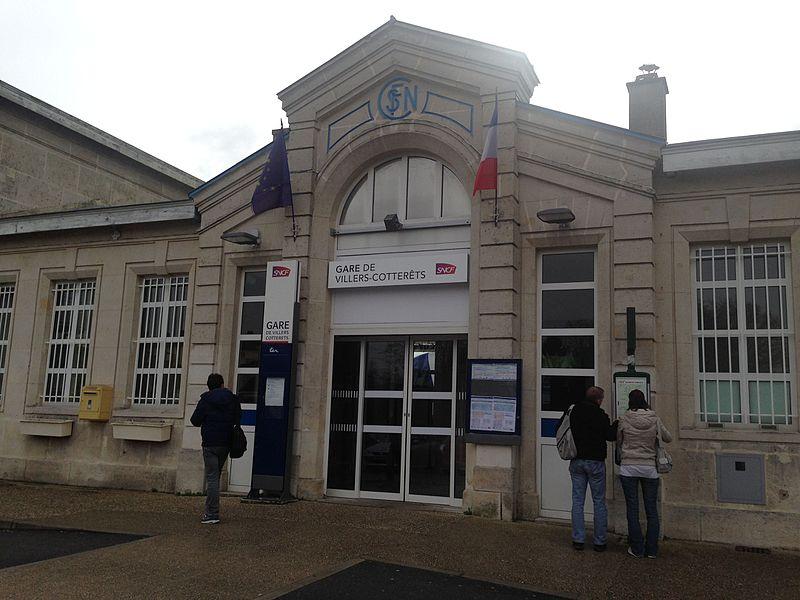 Gare de Villers-Cotterêts-2016