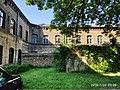 Gdańsk Łąkowa dawniej - Królewska Fabryka Karabinów - obecnie Szpital Weterynaryjny - 02.jpg