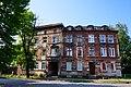 Gdańsk - Orunia. Kamienica przy ulicy Dworcowej (1) - panoramio.jpg