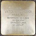 Gedenkstein für Viktor Oppenheimer (Brno).jpg