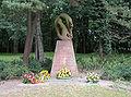 Gedenktstein Am Rathauspark ggü 1 (Witte) NS Opfer.JPG