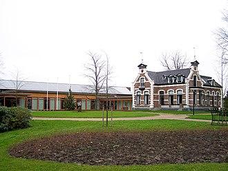 Kollum - Kollum town hall