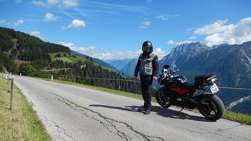 File:Gemeinde Assling, Austria - panoramio.jpg