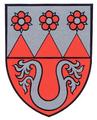 Gemeindewappen der ehemaligen Gemeinde Schwitten.png