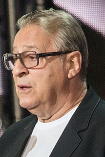 Gennady Khazanov Russian actor and comedian