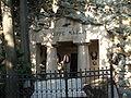 Genova-Staglieno-Tomba di Mazzini-DSCF8993.JPG