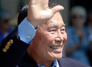 George Takei - Takei in September 2012