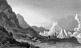 Mackenzie River expedition