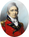 George Engleheart - Portrait of Colonel Cuppage - Dated 1806 - Victoria & Albert Museum.png