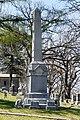 George L. Davenport grave.jpg