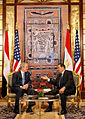 George W. Bush and Husni Mubarak 2008.jpg