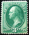 George Washington 1870 Issue33-3c.jpg