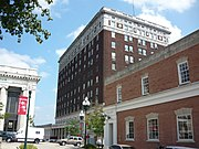 George Washington Hotel Pa