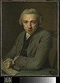 George van der Mijn - Louis Metayer Phz (1728-90). Goudsmid en kunstverzamelaar - BR2067 - Rijksmuseum Twenthe.jpg