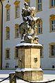 Georgsstatue Schloss Ellingen.jpg