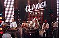 Geraint Lovgreen a'r Enw Da - Clang Clwyd, Awst 1985 - 5048960580.jpg