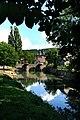 Gerlachsheim, der Grünbach.jpg