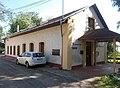German Community House, N, 2018 Zsámbék.jpg
