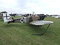 German World war one aircraft at Shoreham 7 (6064839288).jpg